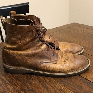 Clark Desert Mali Boots